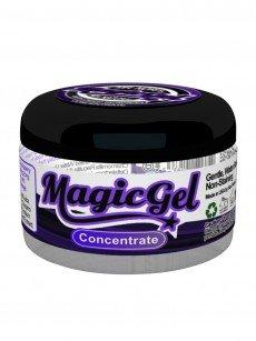 Nuru MagicGel Shower Play: Massagegel (126ml)