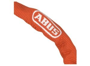 Abus 1500 Web Kettenschloss orange