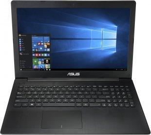 X553SA-XX014T 39,6cm (15,6´´) Notebook schwarz