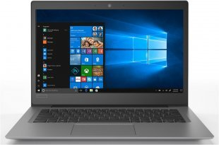 IdeaPad 120S-14IAP (81A500ADGE) 35,6 cm (14´´) Notebook mineral grey