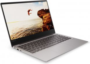 IdeaPad 720S-13IKB (81A80093GE) 33,8 cm (13,3´´) Notebook iron grey