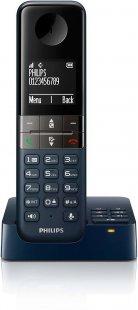 D4551DB Schnurlostelefon mit Anrufbeantworter