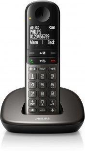 XL4901DS/38 Schnurlostelefon schwarz