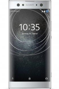 Xperia XA2 Ultra Smartphone silber
