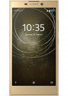 Xperia L2 Smartphone gold