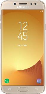 Galaxy J7 (2017) Duos Smartphone gold
