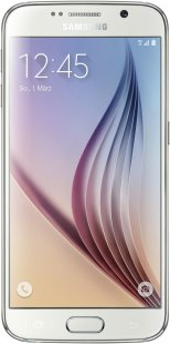 Galaxy S6 (128GB) T-Mobile Smartphone white-pearl