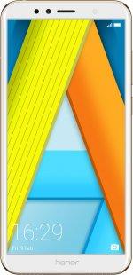 7A Smartphone gold