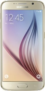 Galaxy S6 (128GB) T-Mobile Smartphone gold-platinum
