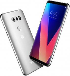 V30 Smartphone cloud silver