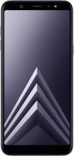 Galaxy A6+ (2018) Smartphone lavendel