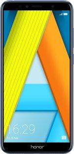 7A Smartphone blau