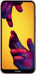 P20 lite Dual-SIM Smartphone pink