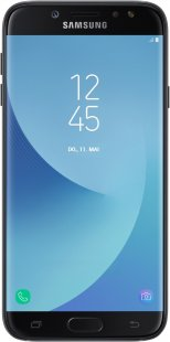 Galaxy J7 (2017) Duos Smartphone schwarz