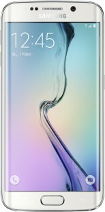 Galaxy S6 edge (64GB) T-Mobile Smartphone white-pearl