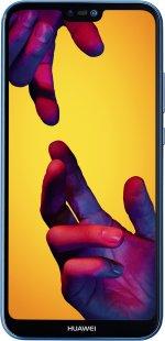 P20 lite Dual-SIM Smartphone blau