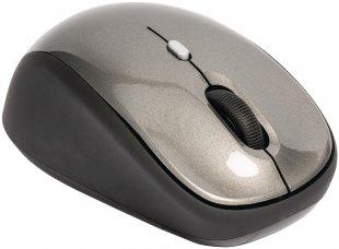 CSMSDWL200 Kabellose Maus schwarz/grau