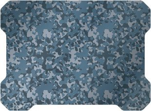 CRIPT Gaming Mauspad camouflage
