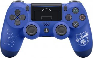 Wireless DualShock V.2 Controller PlayStation F.C. Limited Edition