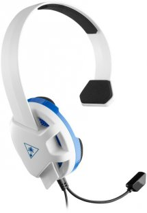 Recon Chat PS4 Headset weiß