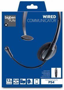 Wired Communicator