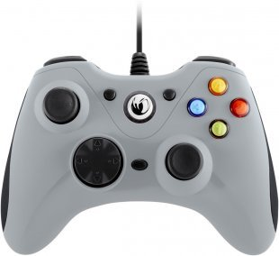 GC-100XF Gamepad grau