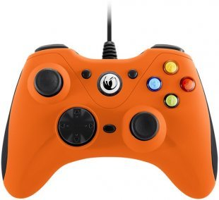 GC-100XF Gamepad orange