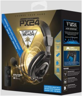 Ear Force PX24 Gaming-Headset