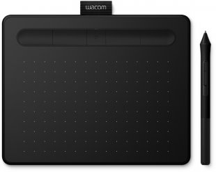 Intuos S Bluetooth Grafik-Tablet schwarz