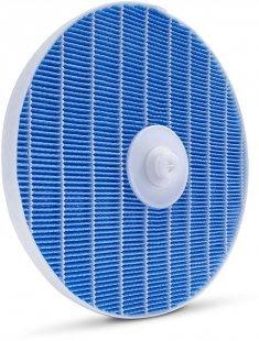 FY5156/10 Befeuchtungselement Luftbefeuchter-Zubehör blau/weiß