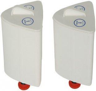 XD 9030 E0 Antikalk-Kassette Zubehör für Luftreiniger