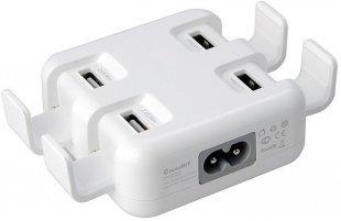 FTB4U5A USB 4-port Netzteil