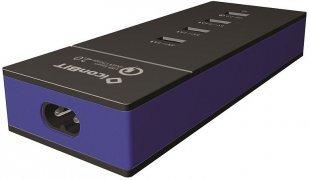 FTB4U6QC USB 4-port Ladegerät