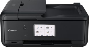 Pixma TR8550 Multifunktionsgerät Tinte schwarz