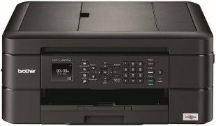 MFC-J480DW Multifunktionsgerät Tinte