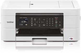 MFC-J497DW Multifunktionsgerät Tinte