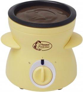 DCM 043 Schokoladenfondue gelb