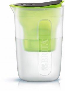 Fun Tischwasserfilter lime