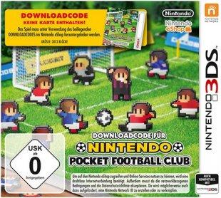 3DS Pocket Football