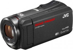 GZ-RX515BEU SD Speicherkarten Camcorder schwarz