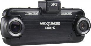 Duo HD Dashcam