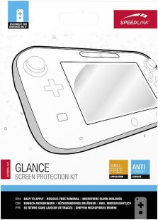 Glance Screen Protection Kit