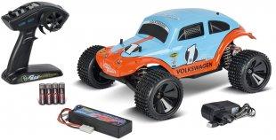 Beetle Warrior RC Auto