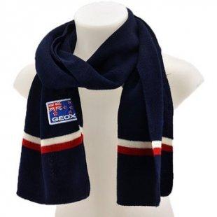 Geox Schal für Kinder Celtic-Mädchen-Logo halstuecher