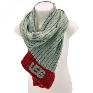 Geox Schal für Kinder Doppel Braid USG Boy halstuecher