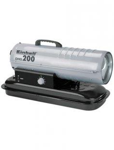 Baustellenheizgerät »DHG 200«
