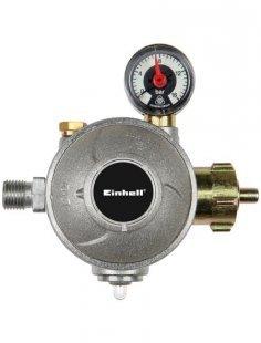 Baustellen-Gasheizung, Innendruckregler 50mbar