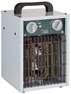 Industrie-Heizgebläse »EH 2000 Elektro-Heizer«
