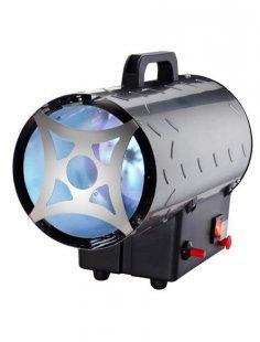 Gas-Heizgebläse »HGH 10000/3 Inox Basic«