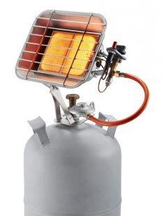 Gas-Aufsteckstrahler »HGS 4400/1 P«